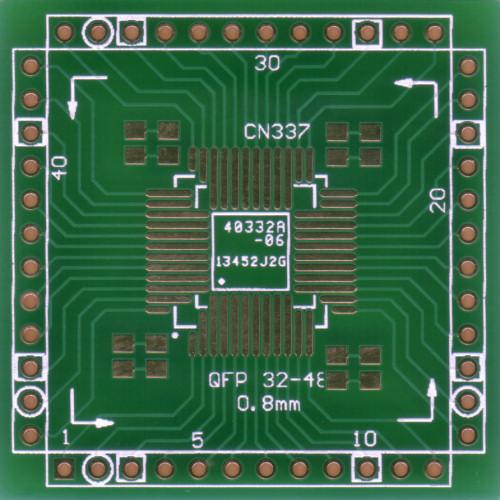 QFP Adaptor