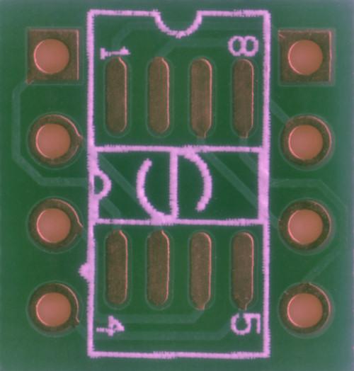 SOIC Adaptor