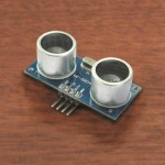 Ultrasonic Distance Module