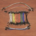 Breadboard Jumper Cables