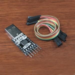 USB TTL Converter