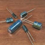 Radial Electrolytic