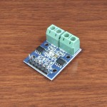 Dual Channel Motor Driver
