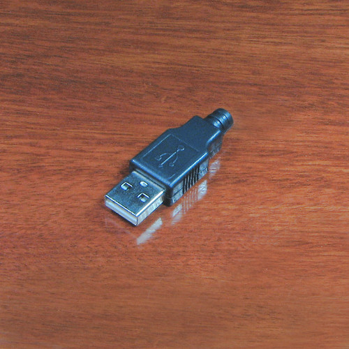 Standard USB Connector