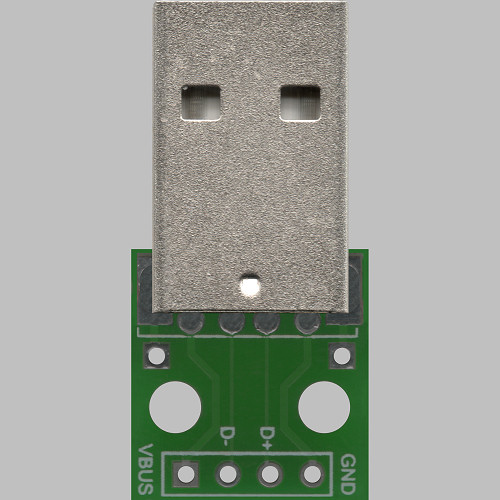 USB PCB Adaptor