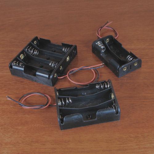 AA Battery Holders