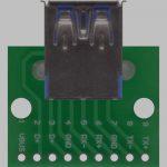 USB 3 PCB Adaptor